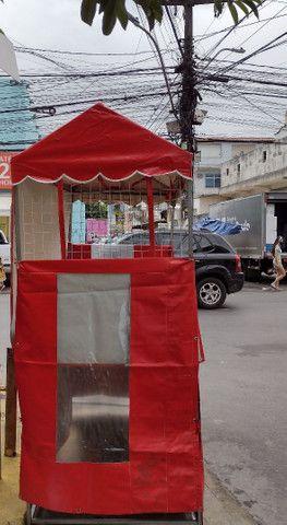 Barraca para comércio de rua - Foto 3