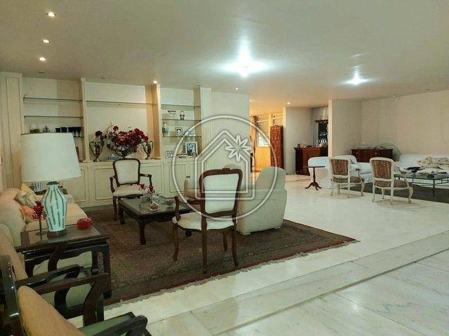 Apartamento à venda com 4 dormitórios em Copacabana, Rio de janeiro cod:895484 - Foto 12