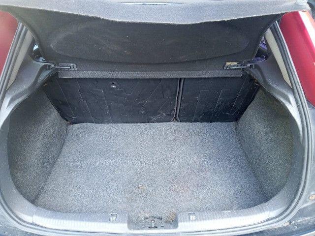 Ford Focus 2009 Hatch Gl 1.6 8v flex+completíssimo+revisado+novíssimo!!! - Foto 15