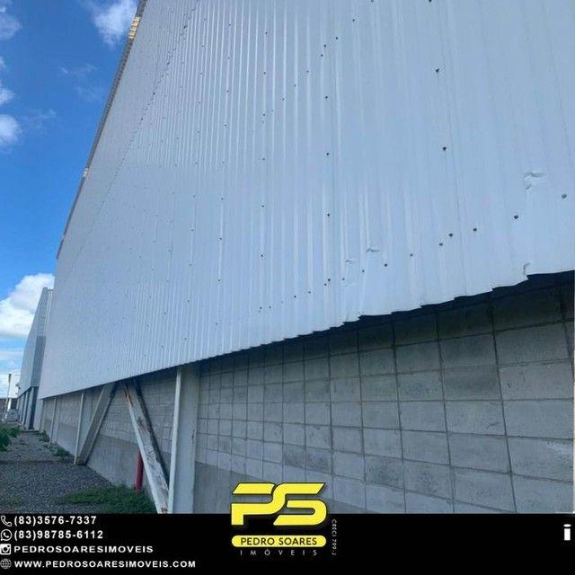 Galpão para alugar, 1439 m² por R$ 20.000/mês - Conde - Conde/PB - Foto 5