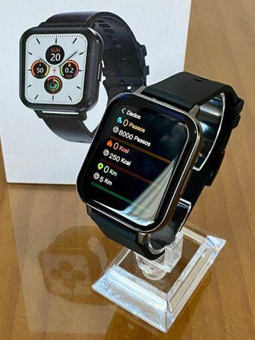 Smartwatch DTX tipo Amazfit GTS - Foto 2