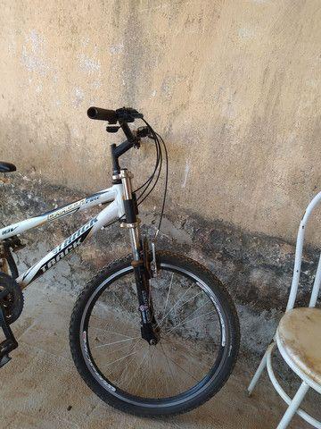 Vendo bicicleta conservada - Foto 4