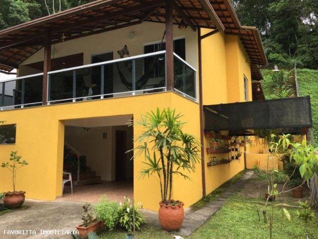 Excelente casa com 3 quartos, sendo 1 suíte, em condomínio em Caneca Fina - Guapimirim - Foto 17