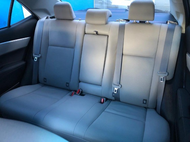 Toyota Corolla 2.0 Xei 16V Flex 4P Automático 2018 - Foto 4