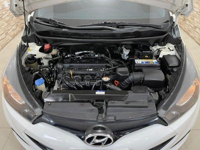 HB20 2015 premium 1.6 automático  - Foto 15