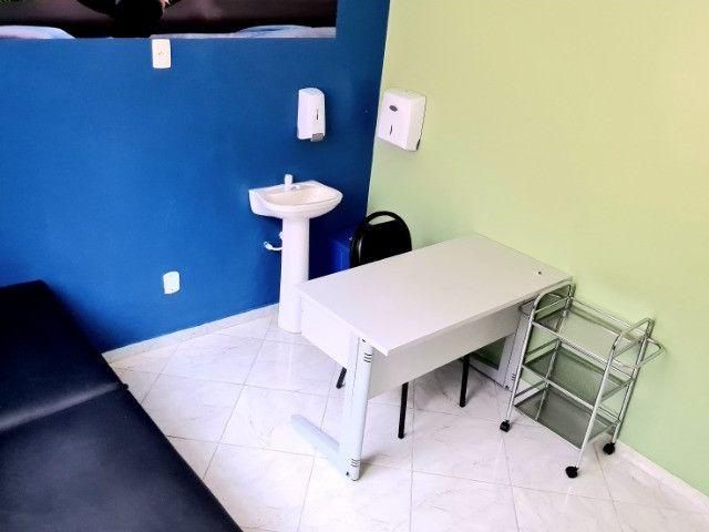 Sublocação Consultorio Campo Grande - Foto 3