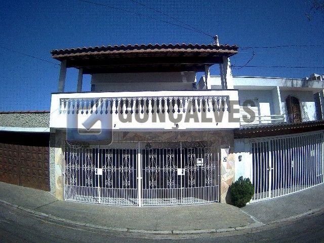 Casa para alugar com 4 dormitórios em Vila floresta, Santo andre cod:1030-2-35769