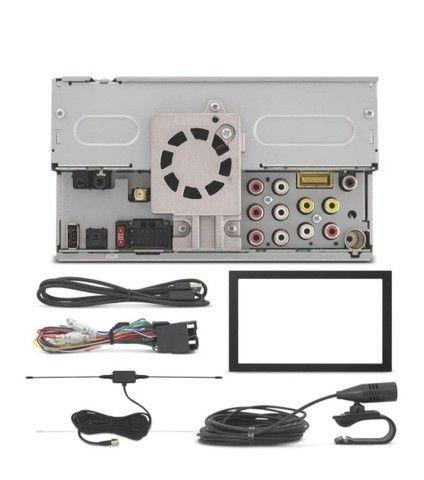 Multimídia AVH-Z5280TV Pioneer - Foto 3
