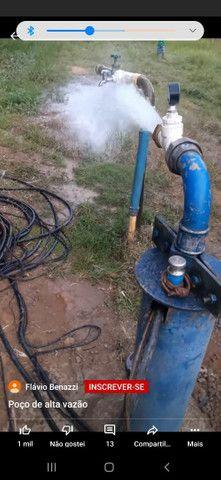 Perfuração e manutenção de poços artesiano.e - Foto 2