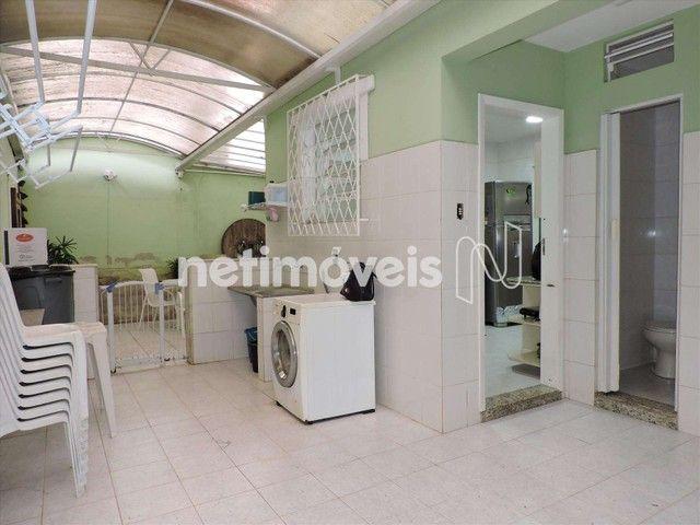 Casa de condomínio à venda com 3 dormitórios em Liberdade, Belo horizonte cod:856420 - Foto 5