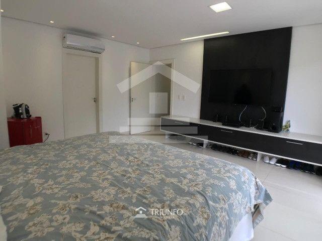 33 Casa em condomínio 420m² no Tabajaras com 05 suítes pronta p/morar! (TR29167) MKT - Foto 4