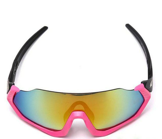 Oculos para ciclista com Proteção Uv - Foto 2