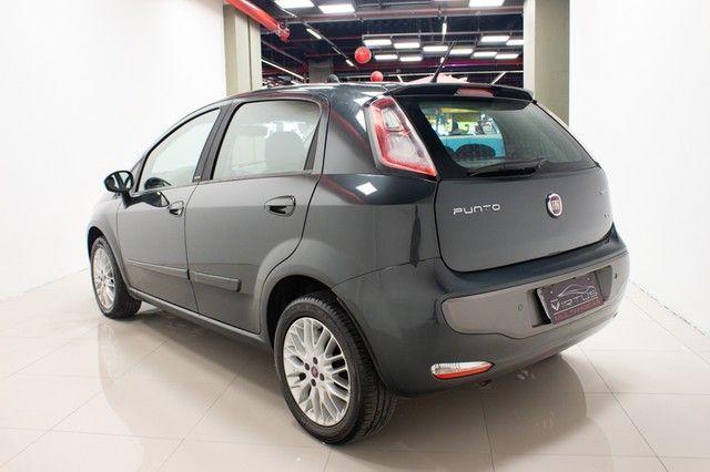 Fiat Punto Essence 1.6 16V (Flex) - Foto 4