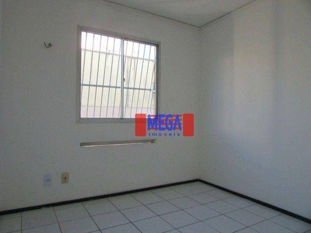 Apartamento com 3 quartos para alugar, próximo à Av. dos Expedicionários - Foto 15