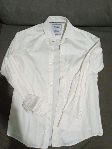 Camisa Tevah