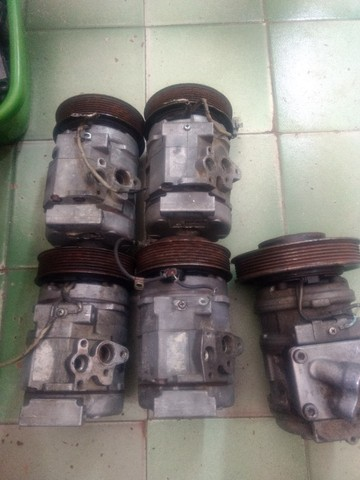 Compressores de ar-condicionado automotivo - Foto 8