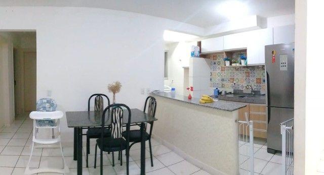 Pleno Residencial 3Q (1 Suíte) + Varanda Gourmet - 10° Andar. - Foto 5