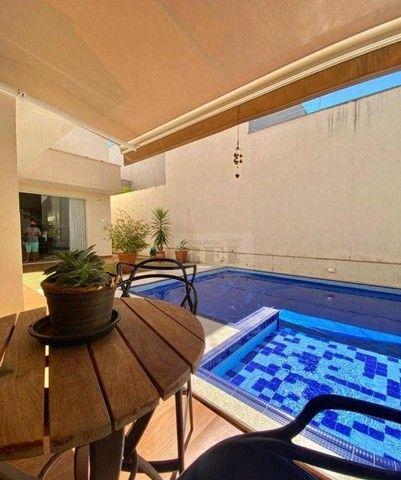 Sobrado com 4 dormitórios à venda, 400 m² por R$ 2.100.000,00 - Residencial Jardim Campest