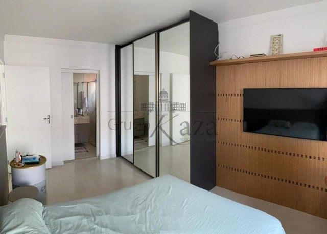 @ Casa Padrão mobiliada - Fino Acabamento - 4 quartos - 4 suítes - Foto 7