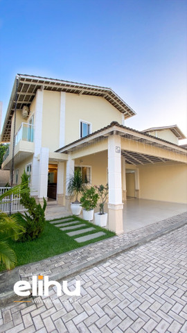 Casa de condomínio 250 m² 4 Suítes - Eusébio - CE - Foto 20