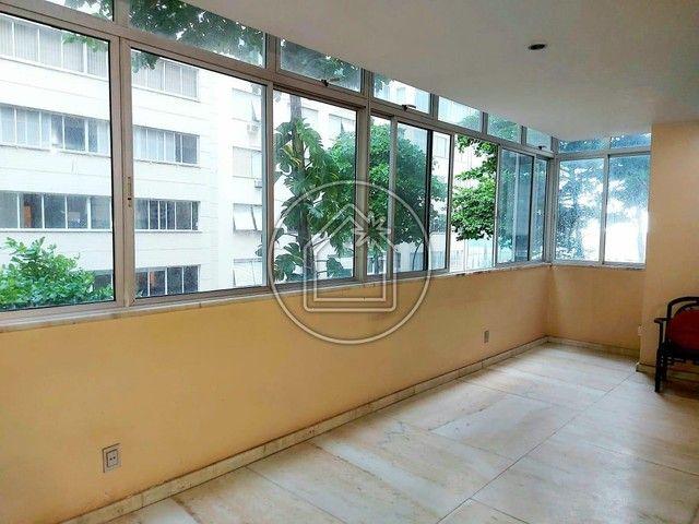 Apartamento à venda com 4 dormitórios em Copacabana, Rio de janeiro cod:895484 - Foto 2