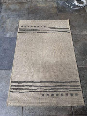 Vendo tapete - Foto 2