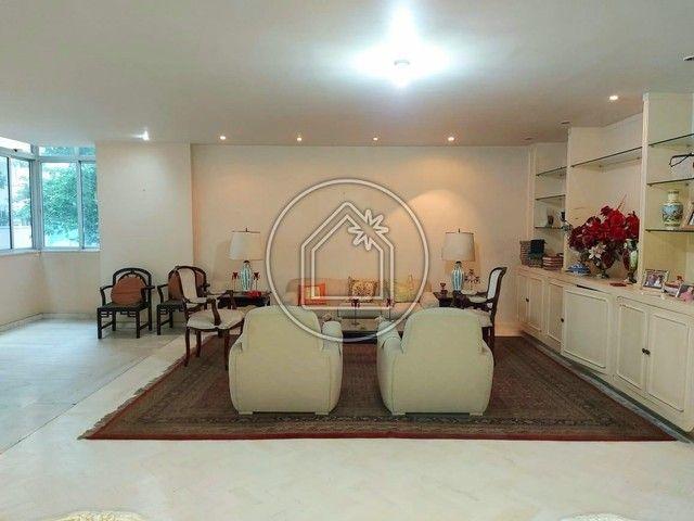 Apartamento à venda com 4 dormitórios em Copacabana, Rio de janeiro cod:895484 - Foto 6