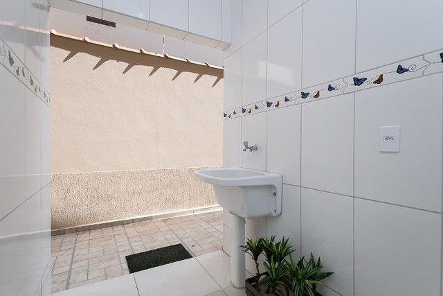 Vendo linda casa 3 dormitórios, suíte, em Jaguariúna, no Zambon - Foto 13