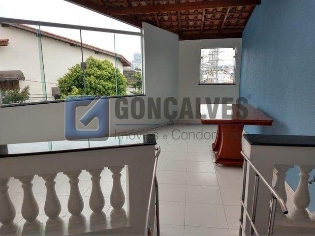 Casa para alugar com 4 dormitórios em Vila floresta, Santo andre cod:1030-2-35769 - Foto 11