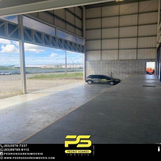 Galpão para alugar, 1439 m² por R$ 20.000/mês - Conde - Conde/PB - Foto 7