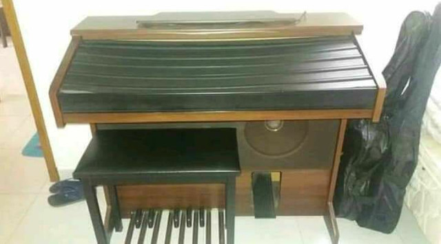 Órgão Tokai TK 70 - Foto 2