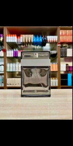 Promoção Acabando! Perfumes empire de 150.00 por apenas 105.00??