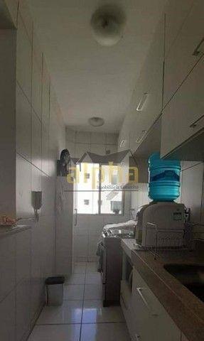 Apartamento com 02 quartos no Bairro Luciano Cavalcante Apenas R$ 199.000,00 - Foto 17