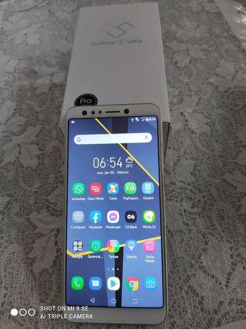 Asus ZenFone,5 self pró,