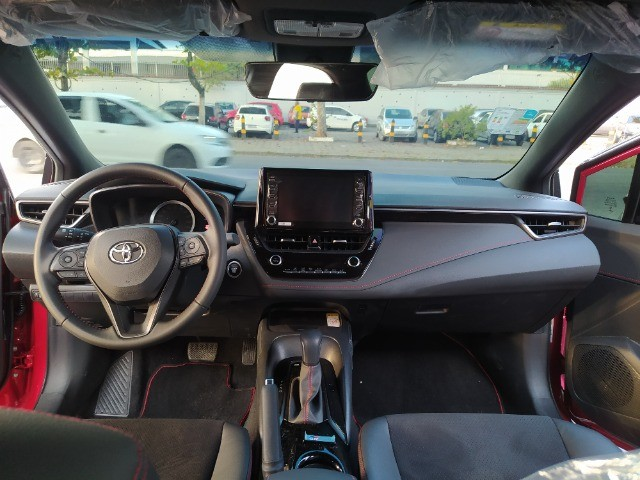 Corolla GR-S 2022 2.0 - Foto 9