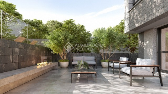 Apartamento à venda com 3 dormitórios em Moinhos de vento, Porto alegre cod:315407 - Foto 3