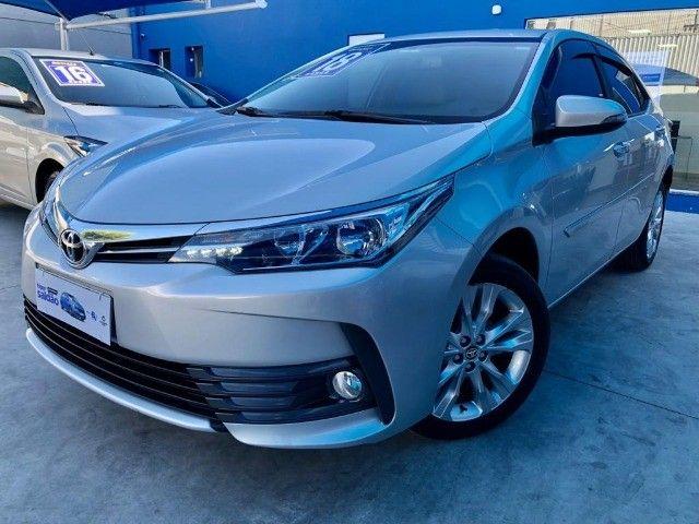 Toyota Corolla 2.0 Xei 16V Flex 4P Automático 2018 - Foto 2