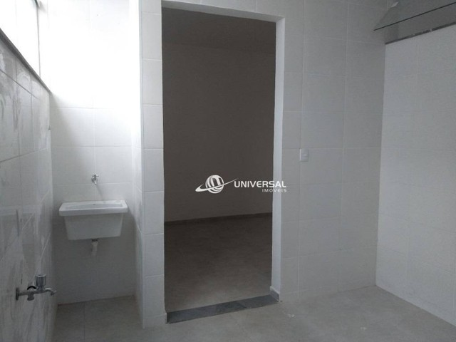 Apartamento com 3 quartos para alugar, 43 m² por R$ 750/mês - Centro - Juiz de Fora/MG - Foto 5