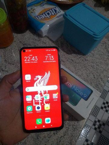 Redmi Note 9 Xiaomi 128gb - Foto 2