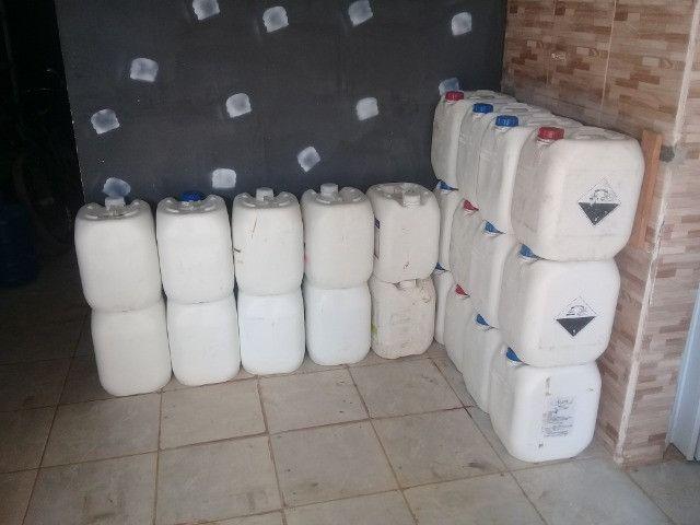 Distribuição matérias de limpeza Limpax
