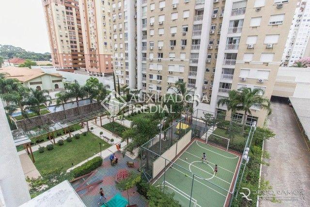 Apartamento à venda com 3 dormitórios em Vila ipiranga, Porto alegre cod:195622 - Foto 13
