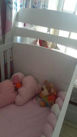 Lindo Berço cama Novo !!!