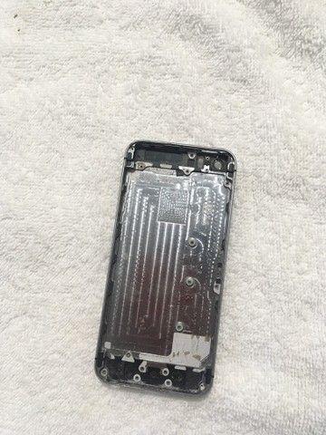 Carcaça iPhone 5s - Foto 2