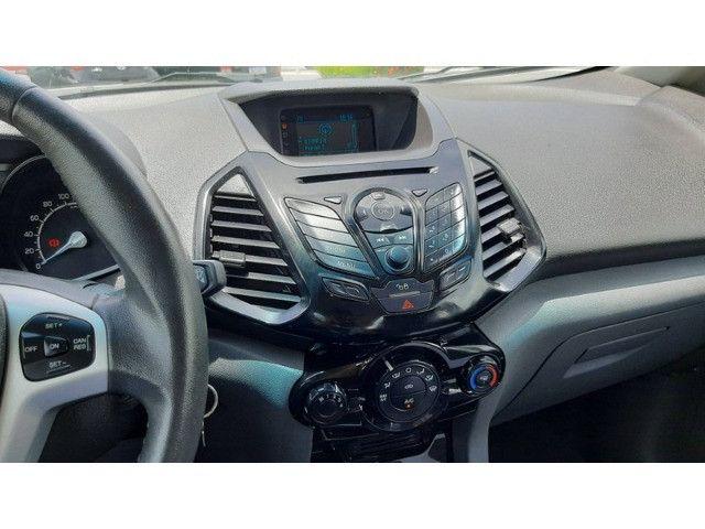 Ford Ecosport (2015)!!! Lindo Imperdível Oportunidade Única!!!!! - Foto 9