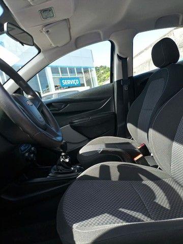 Chevrolet Onix Joy 1.0 18/19- Vendedor Caio Henrique  - Foto 11