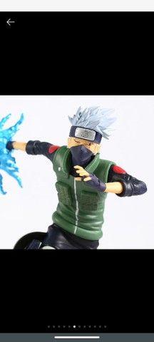 Action figure / boneco Kakashi - Foto 3
