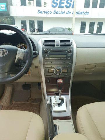 Corolla Altis 2.0 2012  - Foto 11