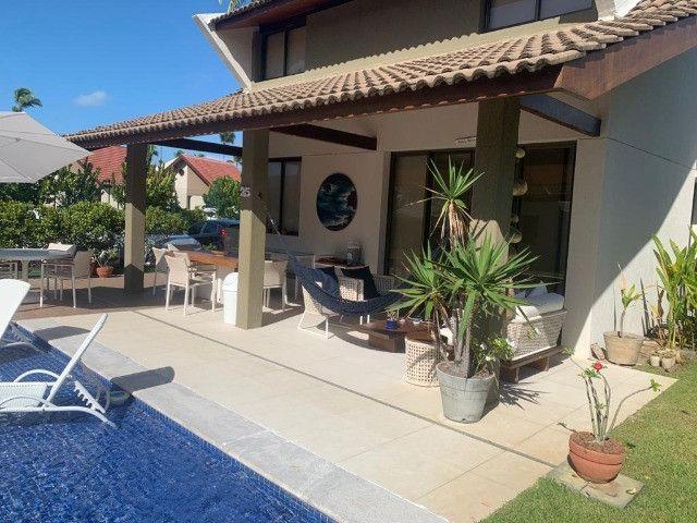 Casa mobiliado no Resort Malawi, Á Beira Mar De Muro Alto! Agende - Foto 4