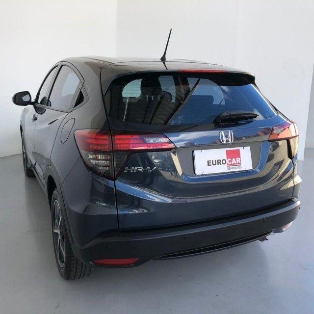 Honda HR-V LX 1.8 CVT 4P - Foto 6