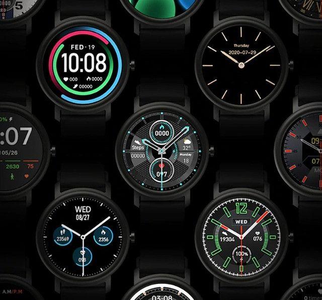Smartwatch Mibro Air Versão Global Relógio Original Xiaomi Pronta Entrega Lançamento - Foto 3